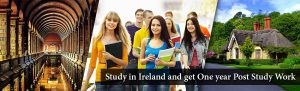 Study In Ireland/Universities, Fees, Visa Details & Eligibilty