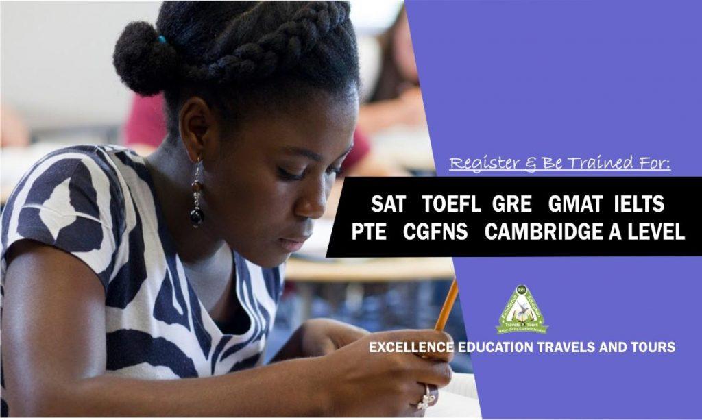 How To Register For Toefl-Toefl In Nigeria/Toefl Exam In Nigeria