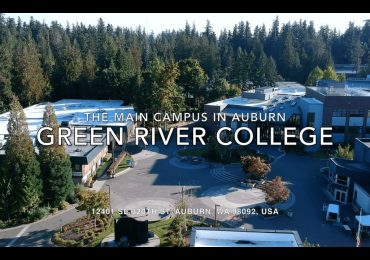 STUDY IN THE USA: GREEN RIVER COLLEGE