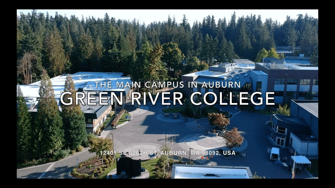 STUDY IN THE USA: GREEN RIVER COLLEGE USA
