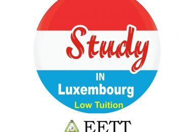 Study In Luxembourg (Low Tuition)- €800 Per Year