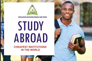 Study in Cheap Institutions in Europe For Bachelor, Masters & Phd