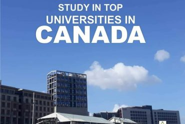 STUDY IN CANADA: POST GRADUATE DIPLOMA IN NURSING PRACTICE WITH CO-OP