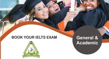 How to Excel in IELTS Academic, IELTS General and IELTS For UKVI