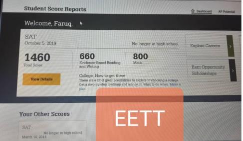 TOEFL Exam & Registration in Nigeria-Register for TOEFL